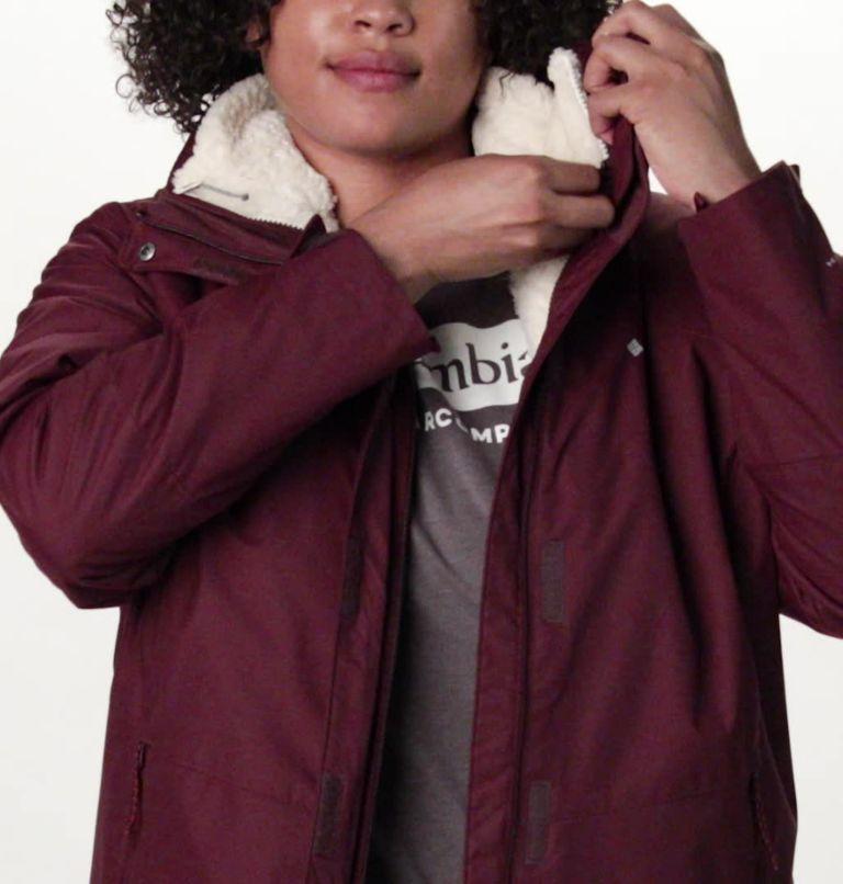 Women's Bugaboo™ II Fleece Interchange Jacket - Plus Size Women's Bugaboo™ II Fleece Interchange Jacket - Plus Size, video