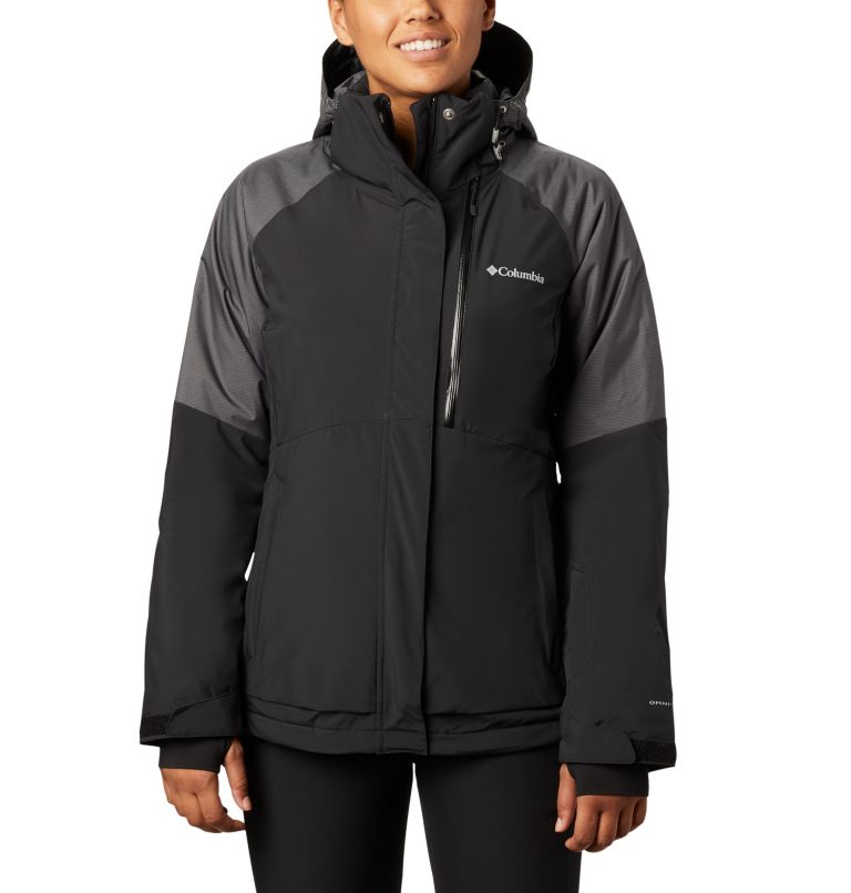 Women's Wildside™ Jacket Women's Wildside™ Jacket, front