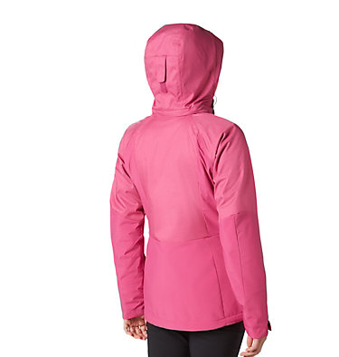 Wildside™ Skijacke für Damen , back