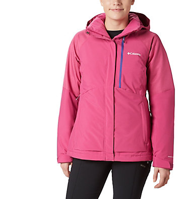 Women's Wildside™ Ski Jacket , front