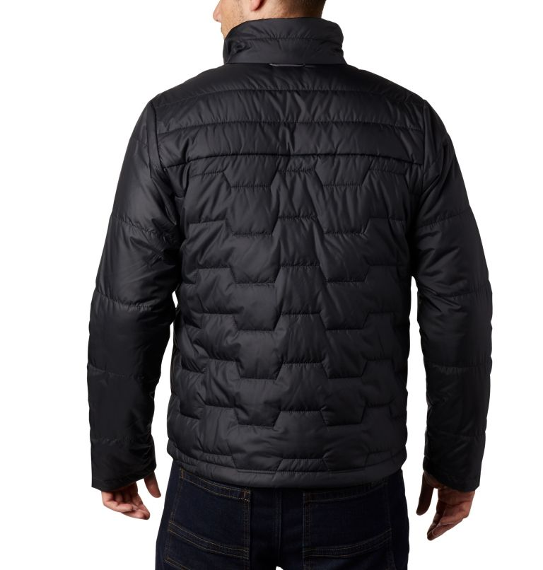 Men's Ten Falls™ Interchange Jacket Men's Ten Falls™ Interchange Jacket, a2