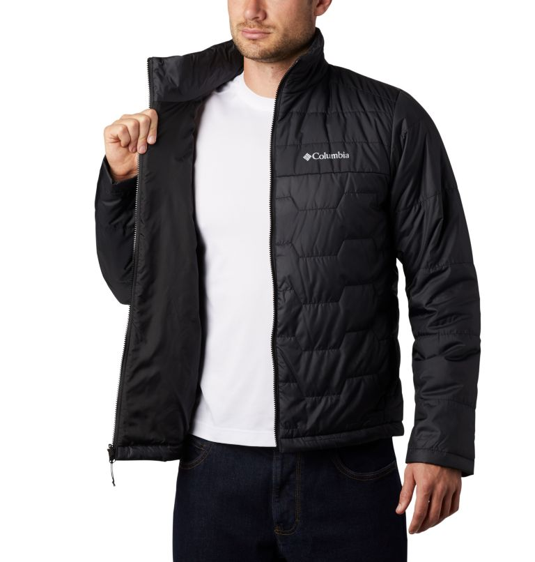 Men's Ten Falls™ Interchange Jacket Men's Ten Falls™ Interchange Jacket, a5