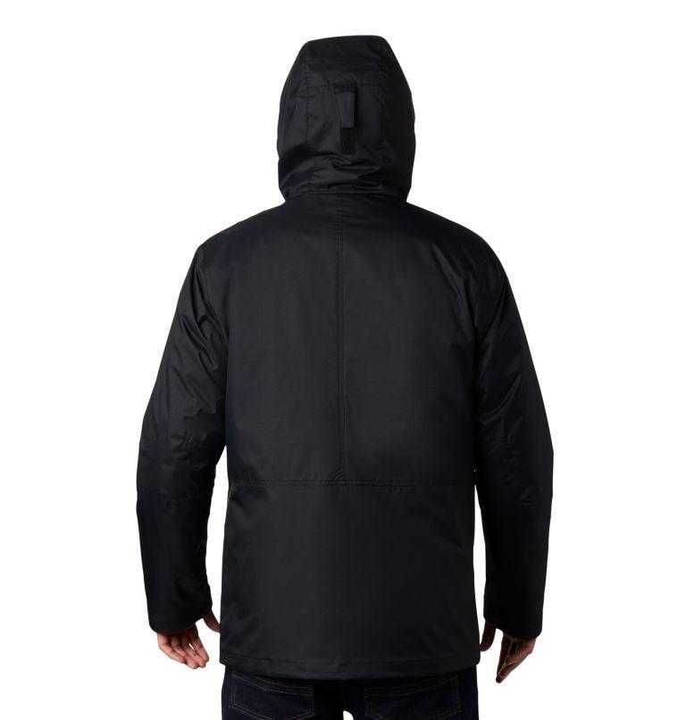 Men's Ten Falls™ Interchange Jacket Men's Ten Falls™ Interchange Jacket, back