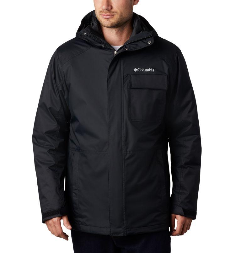 Men's Ten Falls™ Interchange Jacket Men's Ten Falls™ Interchange Jacket, front