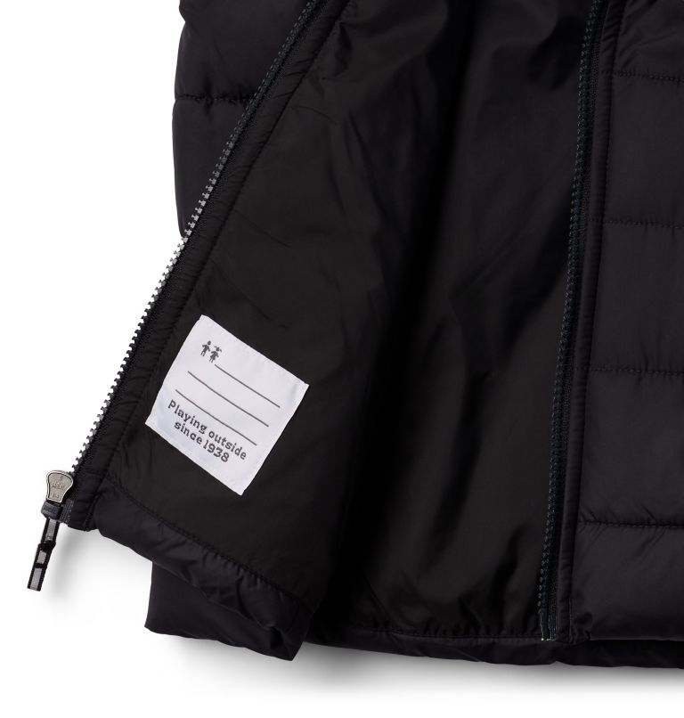 Kids' Powder Lite™ Puffer Vest Kids' Powder Lite™ Puffer Vest, a1