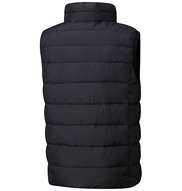 Gilet Matelassé Powder Lite™ Junior Powder Lite™ Puffer Vest | 695 | L, Black, back