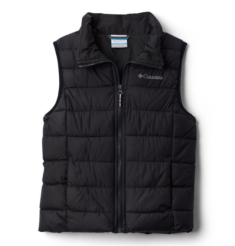 Kids' Powder Lite™ Puffer Vest Kids' Powder Lite™ Puffer Vest, front