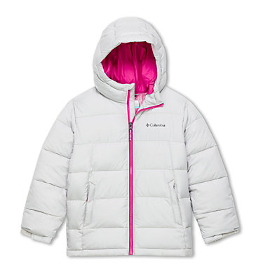Pike Lake™ Jacke Junior , front