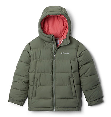 Veste Pike Lake™ Junior Pike Lake™ Jacket | 012 | XS, Cypress, front