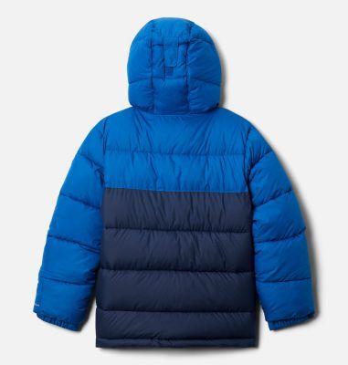 Kids' Pike Lake™Jacket | Columbia Sportswear