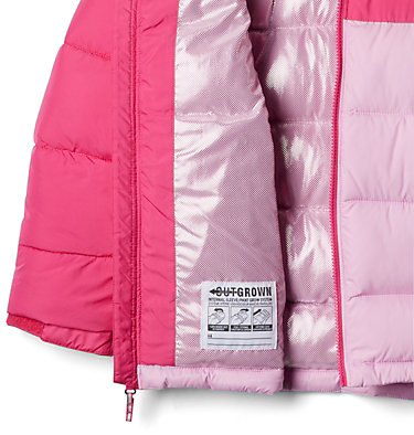 Manteau Pike Lake™pour garçon Pike Lake™ Jacket | 695 | L, Pink Ice, Pink Clover, a1