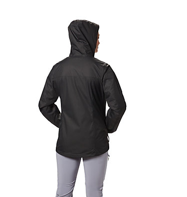 Women's Rainie Falls™ Jacket Rainie Falls™ Jacket | 671 | M, Black, back