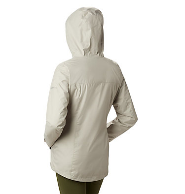 Women's Rainie Falls™ Jacket Rainie Falls™ Jacket | 671 | M, Light Cloud, back
