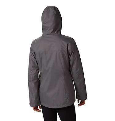 Women's Rainie Falls™ Jacket Rainie Falls™ Jacket | 671 | M, City Grey, back