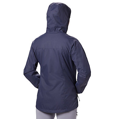 Women's Rainie Falls™ Jacket Rainie Falls™ Jacket | 671 | M, Nocturnal, back