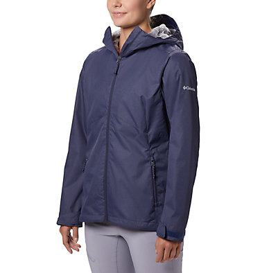 Women's Rainie Falls™ Jacket Rainie Falls™ Jacket | 671 | M, Nocturnal, front