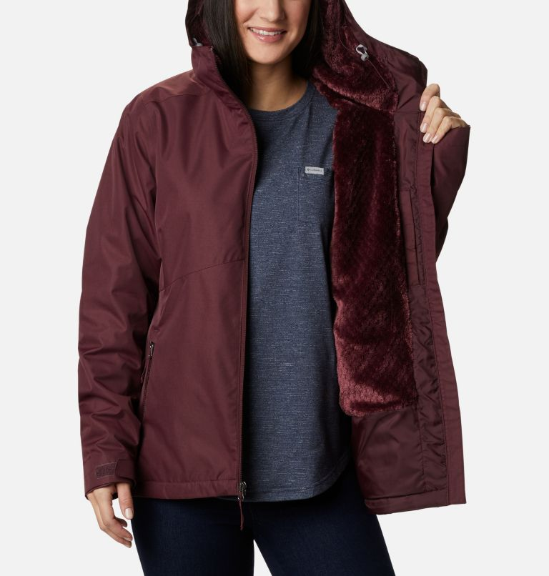 Women's Rainie Falls™ Jacket Women's Rainie Falls™ Jacket, a3