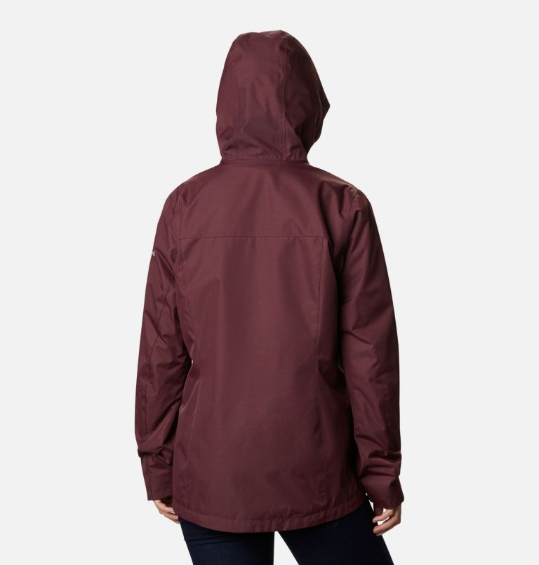 Women's Rainie Falls™ Jacket Women's Rainie Falls™ Jacket, back