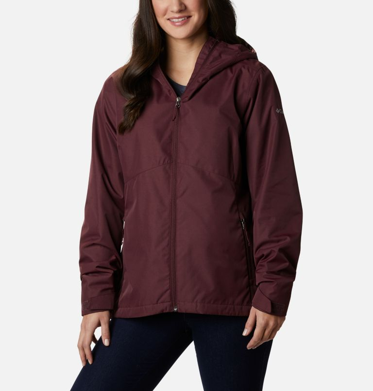 Women's Rainie Falls™ Jacket Women's Rainie Falls™ Jacket, front