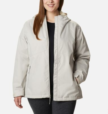 Women's Rainie Falls™ Jacket - Plus Size | Columbia Sportswear