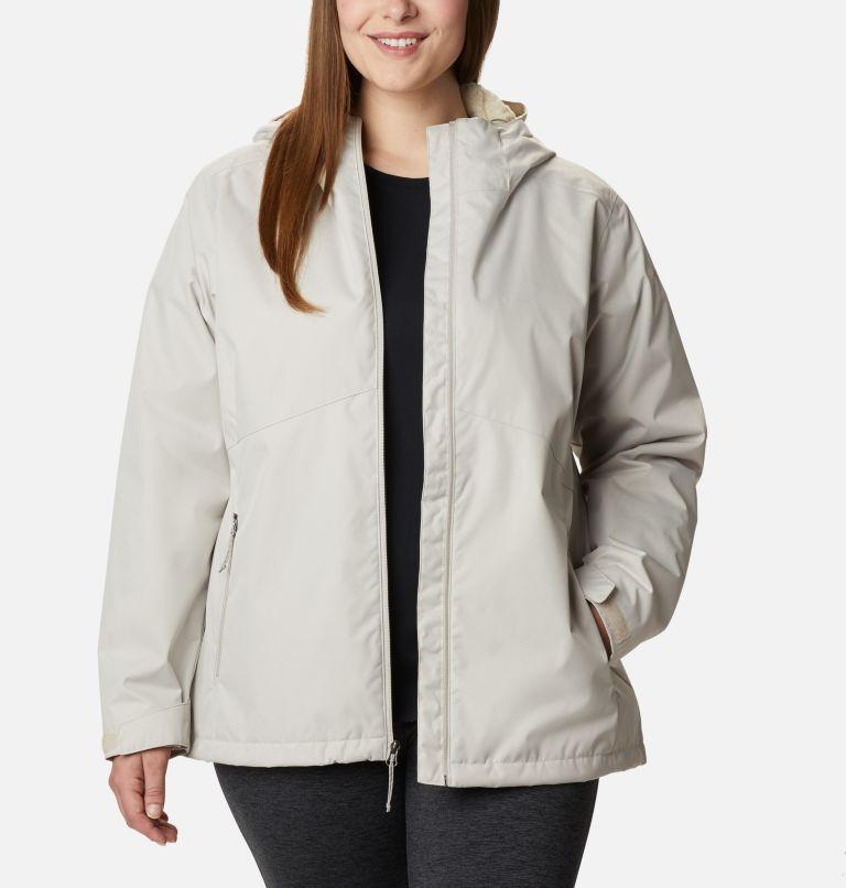 Women's Rainie Falls™ Jacket - Plus Size Women's Rainie Falls™ Jacket - Plus Size, front