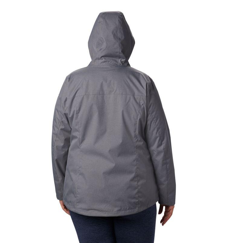 Women's Rainie Falls™ Jacket - Plus Size Women's Rainie Falls™ Jacket - Plus Size, back