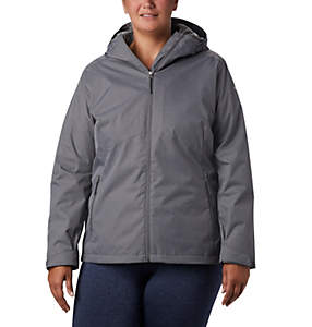 Women's Rainie Falls™ Jacket - Plus Size