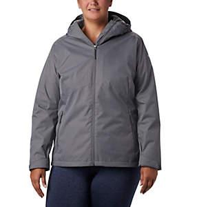Women's Rainie Falls™ Jacket - Plus Size