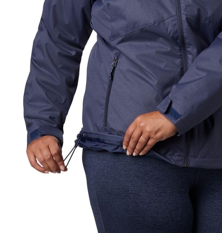 Women's Rainie Falls™ Jacket - Plus Size Women's Rainie Falls™ Jacket - Plus Size, a3