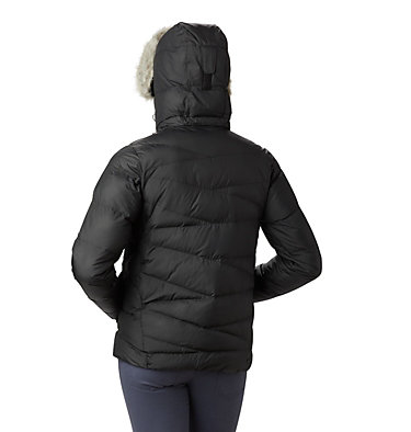 Women's Peak to Park™ Insulated Jacket Peak to Park™ Insulated Jacket | 023 | L, Black, back