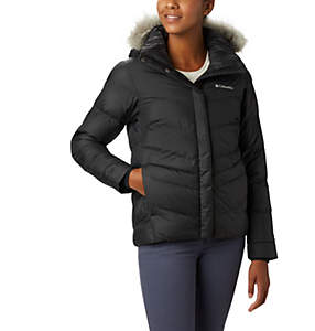 Women's Peak to Park™ Insulated Jacket