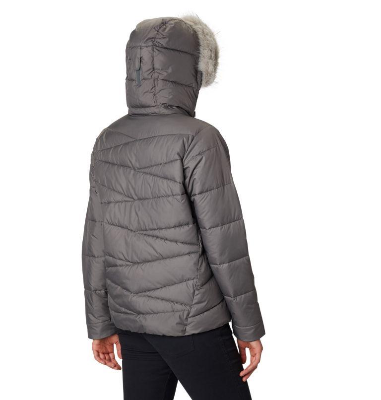 Women's Peak to Park™ Insulated Jacket Women's Peak to Park™ Insulated Jacket, back