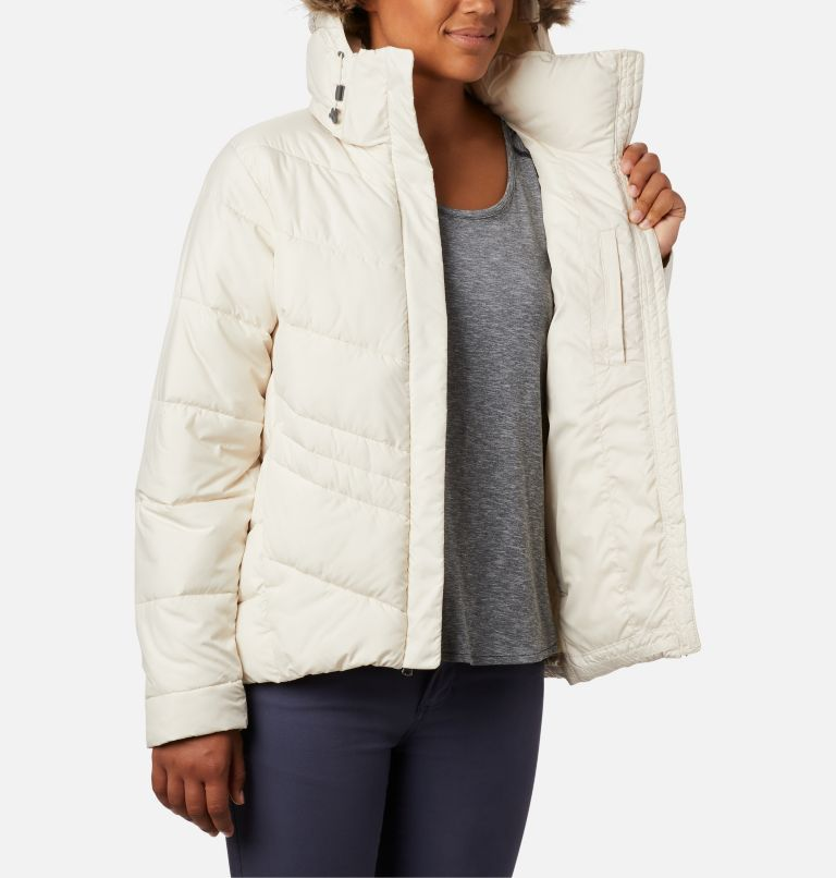 Women's Peak to Park™ Insulated Jacket Women's Peak to Park™ Insulated Jacket, a2