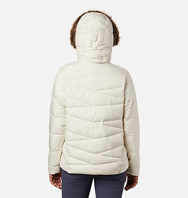 Women's Peak to Park™ Insulated Jacket Peak to Park™ Insulated Jacket | 023 | L, Chalk, back