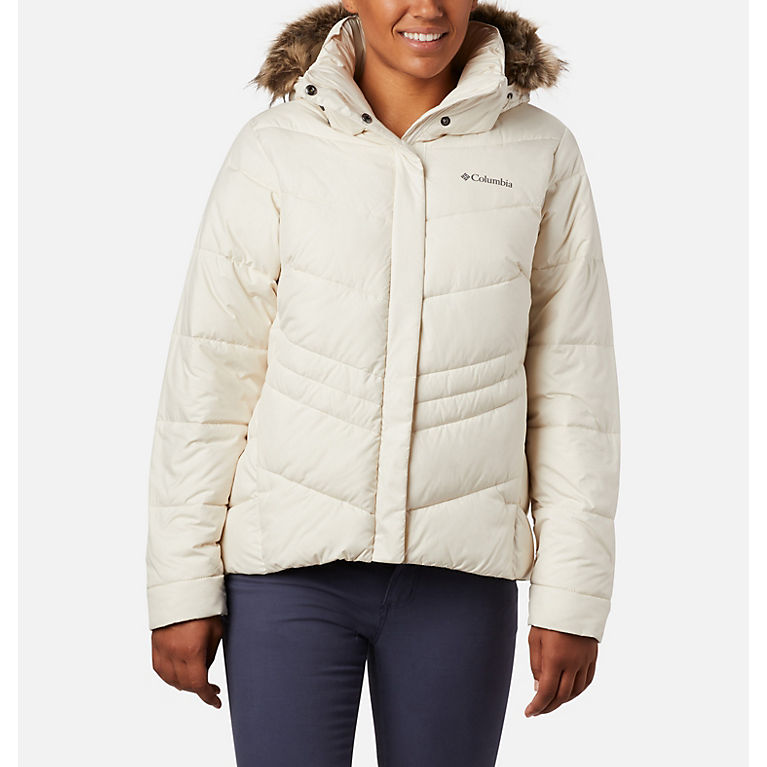 Chalk Women's Peak to Park™ Insulated Jacket, View 0