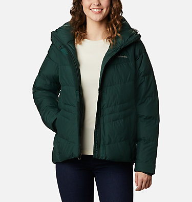 Women's Peak to Park™ Insulated Jacket Peak to Park™ Insulated Jacket | 023 | L, Spruce, front