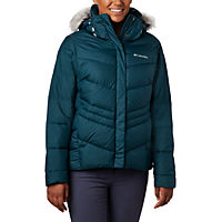 Columbia Women's Peak to Park Insulated Jacket (various colors/sizes)