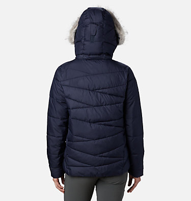 Women's Peak to Park™ Insulated Jacket Peak to Park™ Insulated Jacket | 023 | L, Dark Nocturnal, back