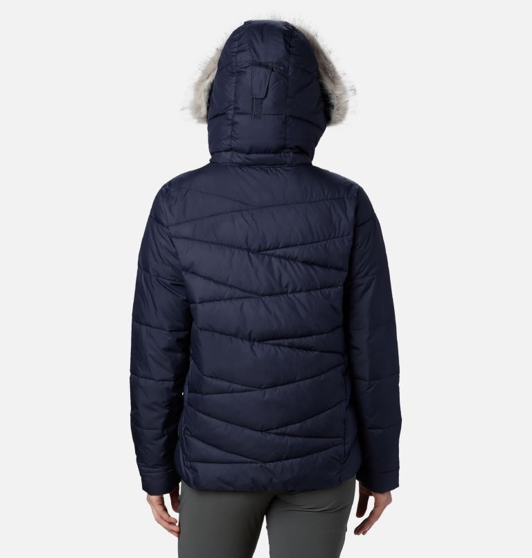 Women's Peak to Park™ Insulated Jacket Women's Peak to Park™ Insulated Jacket, back