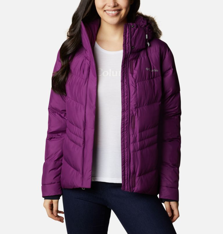 Women's Peak to Park™ Insulated Jacket Women's Peak to Park™ Insulated Jacket, a7