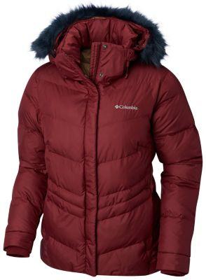 Women's Peak to Park™ Insulated Jacket