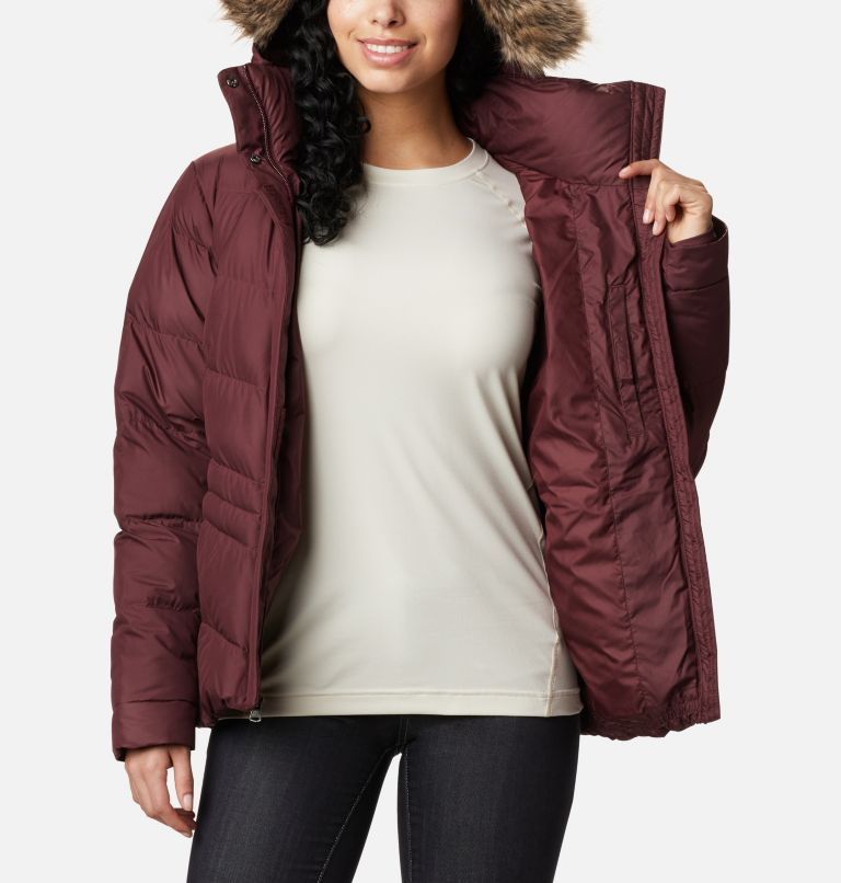 Women's Peak to Park™ Insulated Jacket Women's Peak to Park™ Insulated Jacket, a3
