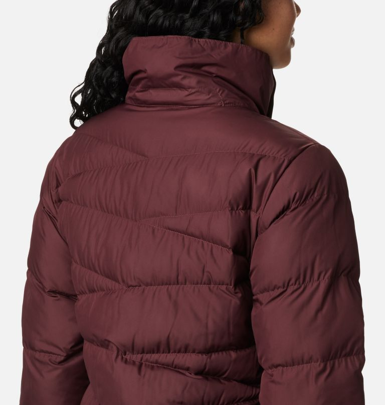 Women's Peak to Park™ Insulated Jacket Women's Peak to Park™ Insulated Jacket, a6