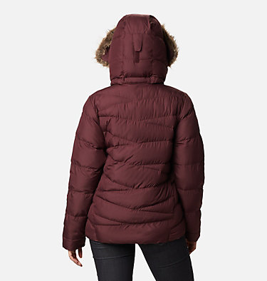 Women's Peak to Park™ Insulated Jacket Peak to Park™ Insulated Jacket | 023 | L, Malbec, back