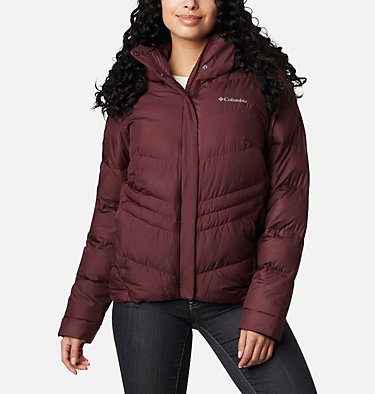 Women's Peak to Park™ Insulated Jacket Peak to Park™ Insulated Jacket | 023 | L, Malbec, front