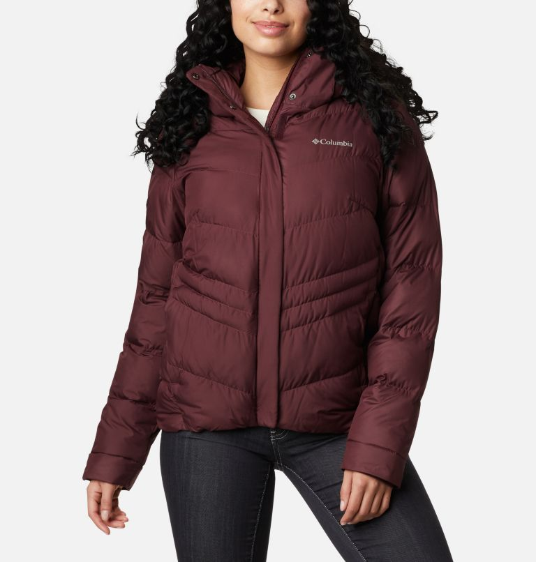 Women's Peak to Park™ Insulated Jacket Women's Peak to Park™ Insulated Jacket, front
