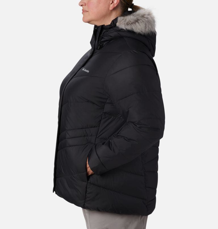 Women's Peak to Park™ Insulated Jacket - Plus Size Women's Peak to Park™ Insulated Jacket - Plus Size, a1