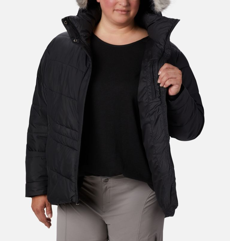 Women's Peak to Park™ Insulated Jacket - Plus Size Women's Peak to Park™ Insulated Jacket - Plus Size, a3