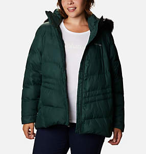 Women's Peak to Park™ Insulated Jacket - Plus Size