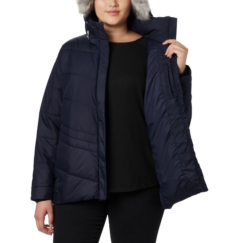 Women's Peak to Park™ Insulated Jacket - Plus Size Women's Peak to Park™ Insulated Jacket - Plus Size, a2
